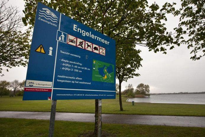 Het beste naaktstrand van Nederland ligt in Den Bosch