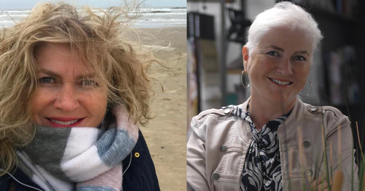 Astrid verloor in drie maanden tijd haar blonde lokken door ziekte en doorbreekt taboe op Twitter.