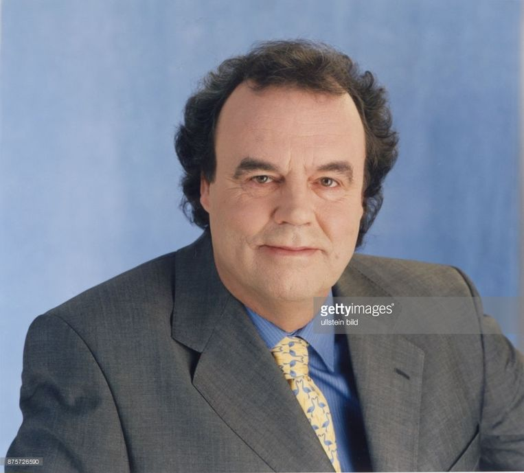 Karl-Heinz Florenz (CDU) Beeld rv