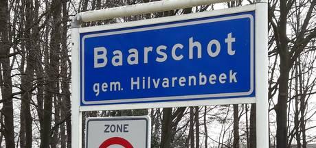Hilvarenbeek wil verwijderde brievenbus in Baarschot terug