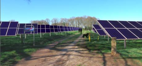 Petitie tegen zonnepark tussen Hengelo en Deurningen 2.000 keer ondertekend