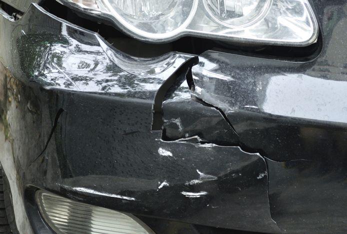 stockpzc stockadr ongeval ongeluk verkeersongeluk verkeersongeval botsing deuk blikschade autoschade