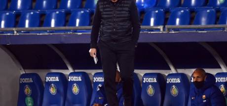 La Juve de Pirlo accrochée, le Barça de Koeman battu