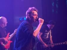 Almelose rockers van New Face in Hell nemen hun passie serieus: 'Ziek, zwak of misselijk? We spelen gewoon door'