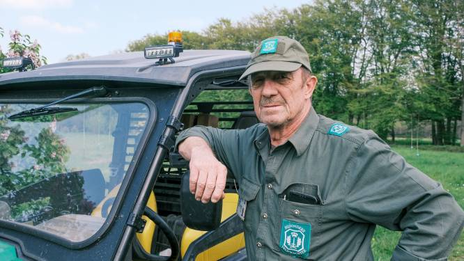 Onrust in Melsbroek door mysterieuze luide knallen, een gecamoufleerde jagersstoel en een vangkooi