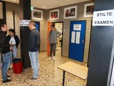 Examens nog niet nagekeken, maar overgrote deel leerlingen Altena College toch al geslaagd