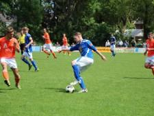 Zaterdag Megchelen Tournament en zondag Regiotoernooi bij Erix in Lievelde