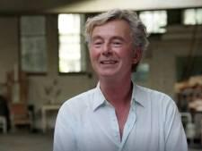 Bert van Leeuwen: 'Ik heb een soort gene als ik een naakte mevrouw moet fotograferen'