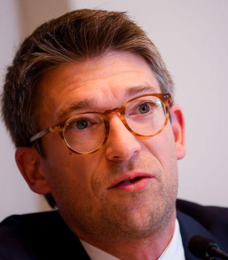 """Voo bradé lors de sa cession: le ministre Dermagne n'est """"pas surpris"""""""