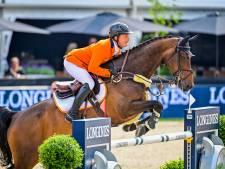 Reserve Willem Greve schuift door naar olympisch team