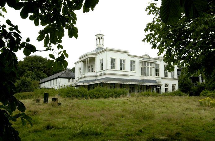 Villa Ockenburg.