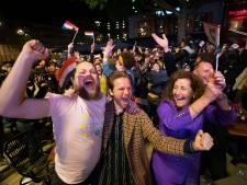 Gemeenteraad roept op tot huldiging: 'Tilburg is trots op Duncan'