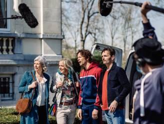 Aftellen kan beginnen: opnames van 'W817'-film '8eraf!' zijn begonnen