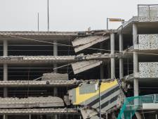 Hoogleraar vernietigend: 'Toezicht parkeergarage Eindhoven Airport faalde'