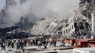 Miljoenenschikking 9/11 rond