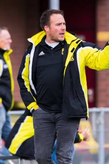 Kevin Vos langer trainer van VIOS Beltrum