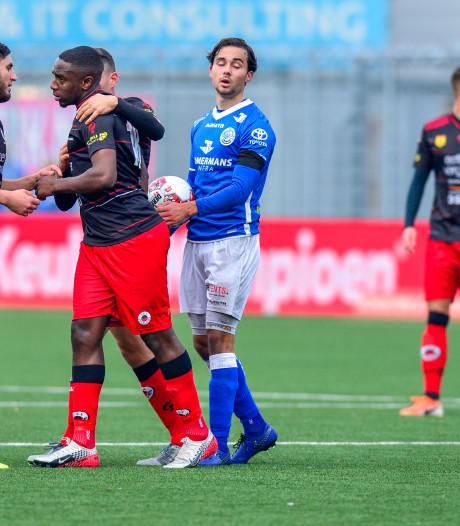 FC Den Bosch gaat racisme op M-side onderzoeken
