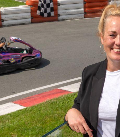 Toeval? Jenson uit Zeewolde is vernoemd naar Formule 1-coureur en kart als de beste