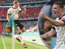 Toen de nieuwe Duitse lieveling Robin Gosens door scouts van Vitesse werd ontdekt, kwam hij net uit de kroeg