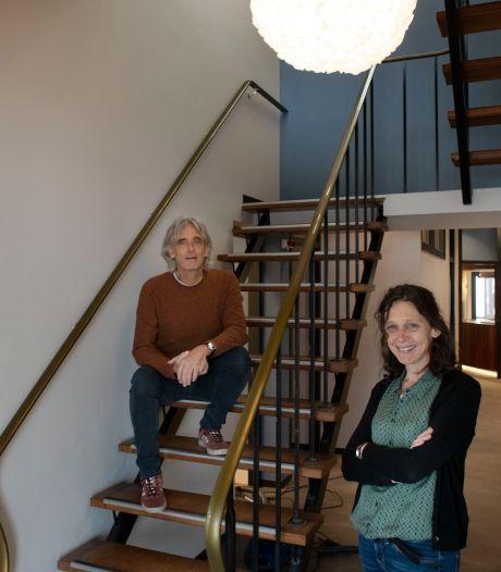 Huisartsenpraktijk verhuist naar voormalig Ons Huis in Geldermalsen: 'Je moet je thuis voelen bij je huisarts, dus het thuisgevoel moest mee'