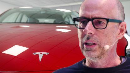 Professor voorspelt dat Tesla verdwijnt of 80% in waarde daalt en legt uit waarom