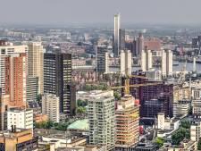 Amsterdamse hotels strijken neer in Rotterdam
