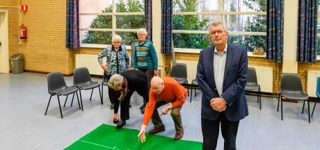 Buurthuizen blij met nieuw plan voor verdeling subsidies, maar er moet wel geld bij