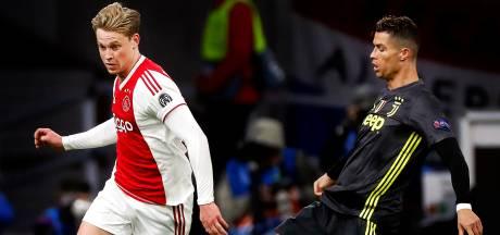Dit zijn de tien duurste Ajax-spelers