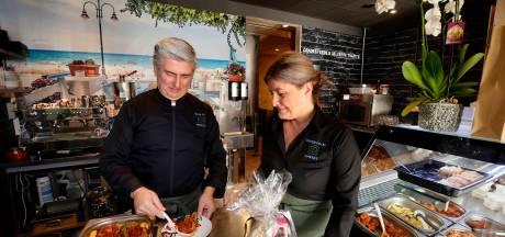 Van moussaka tot pastitio, Apos en Evy zetten de Griekse keuken op de kaart