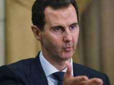 """Pour Bachar al-Assad, la Turquie ne doit pas être un """"ennemi"""""""
