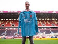 FC Twente legt Duitse doelman Unnerstall voor vier jaar vast