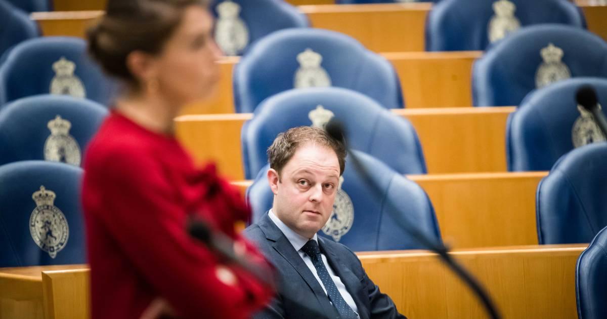 Verdeeld CDA eist hoofdrol op in fusie Uden en Landerd: wie krijgt deze man aan zijn zijde? - BD.nl