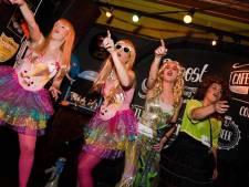 Lokale 'sterren' op podium Halfvastenfeesten