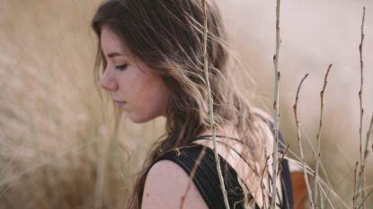 Mooneye (De Nieuwe Lichting) en Elise K (The Voice) op Veurne La Fête