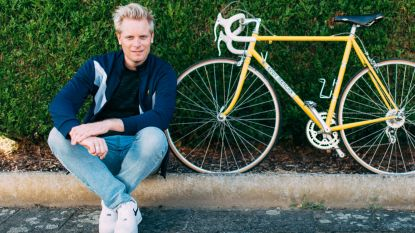 Stijn Vlaeminck stapt na 14 jaar StuBru over naar 'News City' om voluit sportverslaggever te worden