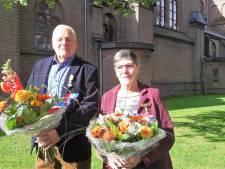 Zeven lintjes voor vrijwilligers in de gemeente Loon op Zand