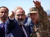 Azerbeidzjan draagt vijftien krijgsgevangenen over aan Armenië