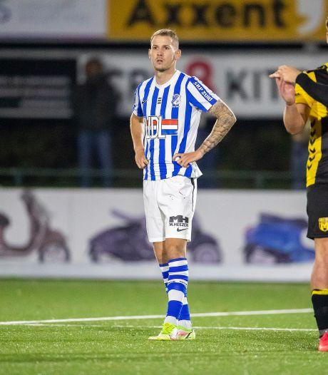 Na bekerblamage delen supporters hun frustratie met FC Eindhoven-staf: 'Wij laten ze hier in de steek'