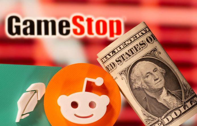 De voorbije weken stonden de zogenaamde 'Reddit-beleggers' volop in de aandacht, nadat ze het aandeel van GameStop fors de hoogte hadden ingejaagd.
