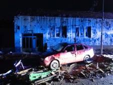 Doden door verwoestende tornado in Tsjechië