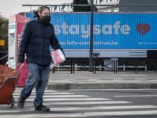 """""""La Belgique s'en sort très bien"""": le classement des pays les plus sûrs face au coronavirus"""