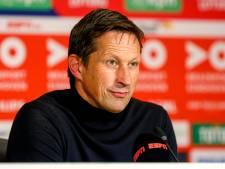 Trainer Schmidt snel met PSV in gesprek over verlenging van zijn contract