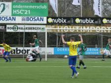 OSS'20 treft competitiegenoot in tweede kwalificatieronde KNVB-beker, uitwedstrijd voor Dongen