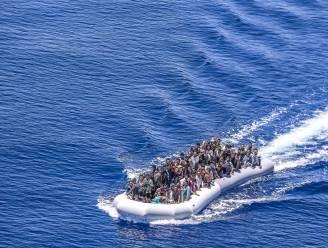 Minstens 45 vluchtelingen omgekomen voor Libische kust bij dodelijkste bootramp dit jaar