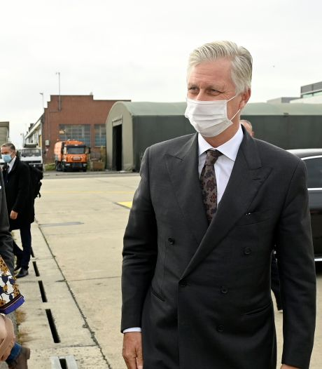 Le Roi emmène les ministres de l'Emploi en visite de travail au Danemark