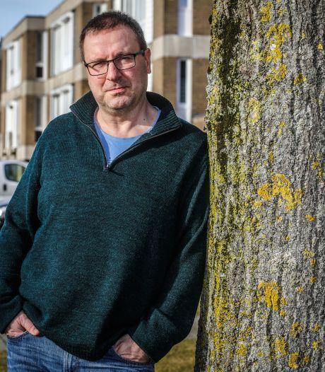 """Corona velt muzikant en Verwonderd-voorzitter Pierre Bogaert (51): """"We verliezen een vaderfiguur"""""""