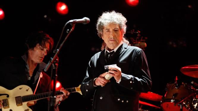 Bob Dylan aangeklaagd wegens seksueel misbruik van twaalfjarig meisje