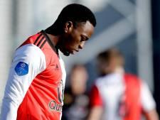 Mat Feyenoord verslikt zich week na stunt tegen Ajax in Excelsior