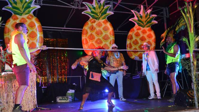 600 bezoekers vertoeven in 'Rio de Savooi' tijdens Savooifeesten met Braziliaans tintje
