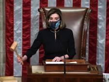 Huis van Afgevaardigden stemt tweede keer voor ontslag van president Trump